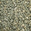 14mm Green Chippings