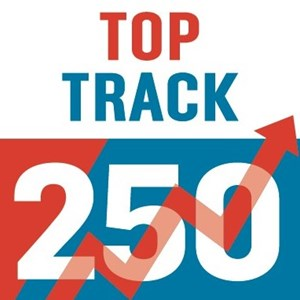 GRS growth story continues with latest top track 250 ranking