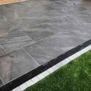 GRS launches a range of luxurious paving products